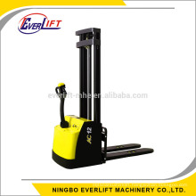 1200kg 1400kg 1600kg Electric Pallet Stacker AC powered lifter AC Powered pallet stacker with CE