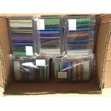 Kabelmarkierer für elektrischen Draht 1,5 mm - 6,0 mm