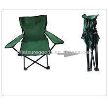 Camp folding chair