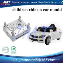 Fabricação de molde de carro novo estilo bebê plástico