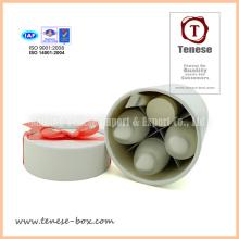 Coffrets de décoration de papier cosmétique