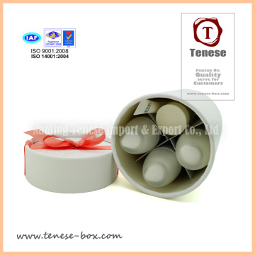 New Design Gift Tube Packing Box