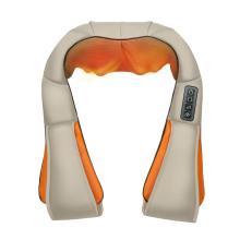 U-образный электрический массажер для тела для шеи и плеч шиацу