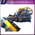 Motor de ascensor de motor con engranajes de pasajeros
