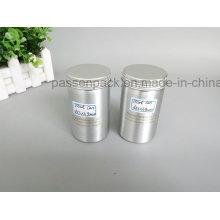 150ml Aluminium Food Packbehälter mit Schraubdeckel (PPC-AC-049)
