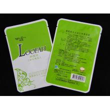 Hot Sale Aluminum Foil Laminated Bag for Baby Soap (AB-010)