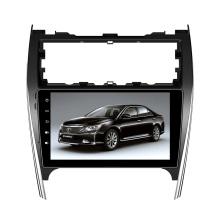 Yessun 10,2-дюймовый автомобильный GPS-навигатор с A / C Подробная информация о Toyota Camry (HD1005)