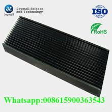 Großer Aluminiumlegierungs-Kühlkörper für Instrument der hohen Leistung