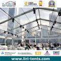 Großhandelsquadrat-Hochzeits-Zelte mit freier PVC-Abdeckung für Verkauf