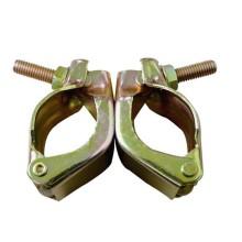 Abrazadera de acoplamiento para piezas de construcción Arc-F1121
