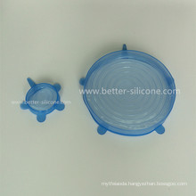 Watermelon Silicone Fruit Cover for Freshness