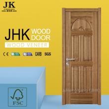 JHK-Wood Carving Closet Composite Doors Design
