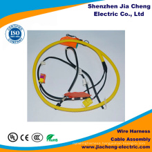 2.5mm Connector Plug for Socket Cable Assembly