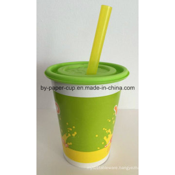 Bioegradable Customized of Paper Cups in Guaranteed Quality