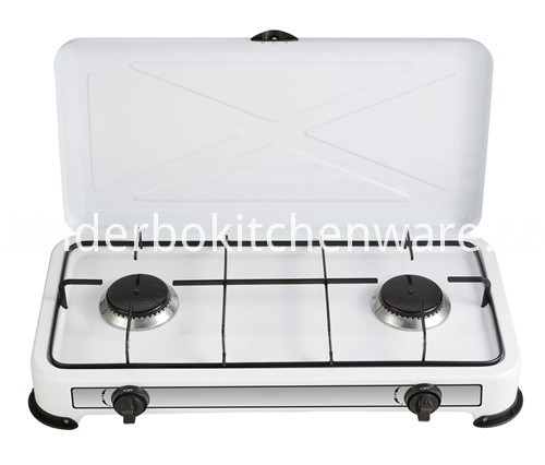 gas cooker with ce