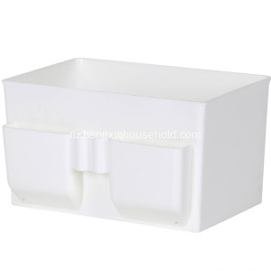 Plastic Cosmetic Storage and Makeup Palette Organizer