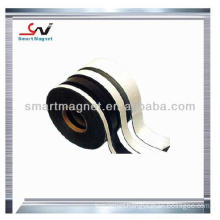 flexible self-adhesive permanent rubber magnetic strip
