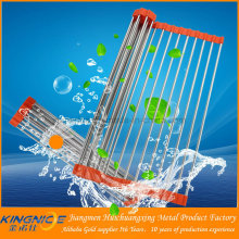 Roll up Save Place Dish Drying Drainer