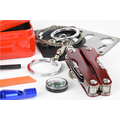 multi waterproof first aid camping tool kit