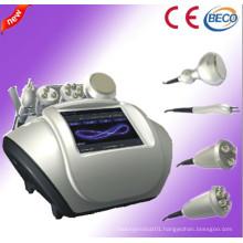 Newest Multi-Polar RF Cavitation Slimming System Beauty Machine