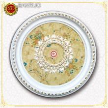 Popular European Style Ceiling Medallion (BRRD80-T081)