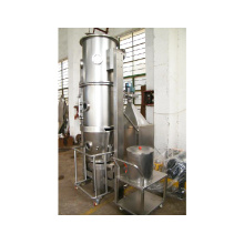 Granulator Bed Fluid Produk Susu