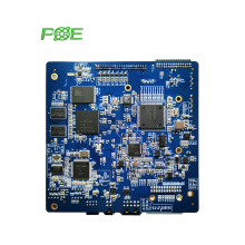 FR4 94v0 Rohs Multilayer PCB Board Assembly Printed Circuit Board Maker