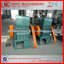 waste recycle plastic crusher qingdao shandong china