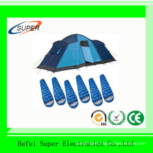 Large Leisure Camping Tent for 8~10 Person