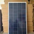 Energy saving 150W poly solar panel