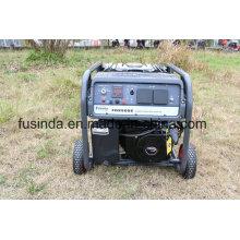 Generador portátil de gasolina Fusinda Fd2500e Genset 2.0 kVA