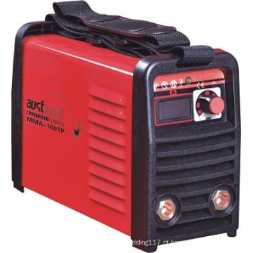 DC Inverter IGBT MMA máquina de solda (MMA-160TP)