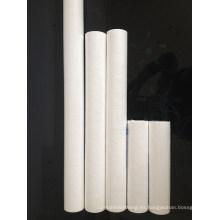 10 '' Tratamiento de agua con cartucho de filtro de agua de fusión por soplado