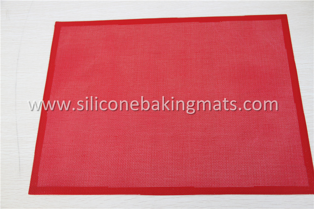 Silicone Crisping Mat