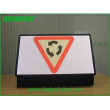 P6 Traffic Sign