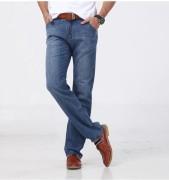 fashion brand denim jeans for men slim fit jeans