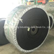 Banda transportadora de productos químicos industriales especiales / banda transportadora resistente a los ácidos