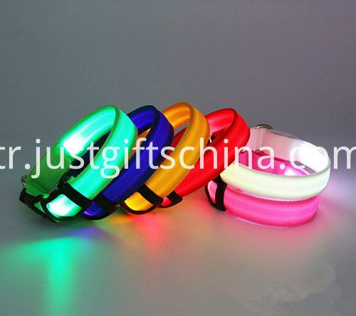Pet Night Safety Led Collar