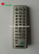 RM-952 TV universal remote control with abs plastic case