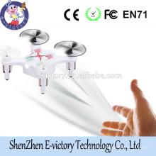 Hot Model New Syma X12 Nano 4CH 2.4G Helicopter Radio Control RC Mini Quadcopter Drone Toy Built-in 6-Axis Gyro