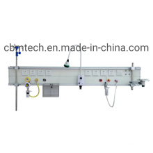 Medical Gas System Centralized Oxygen Supply System Bed Head Unit