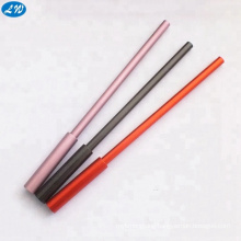 Factory Supply high quality & precision aluminum alloy colorful pencil parts