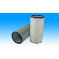 Cartucho de filtro de aire industrial Tyc-Iafc