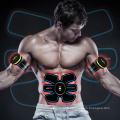 Dropship Smart Electric Mulse Treatment Abdominal Muscle Trainer Massager