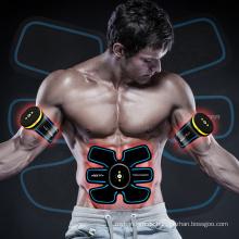 Dropship Smart elektrische MULSE Behandlung Bauchmuskeltrainer Massagegerät
