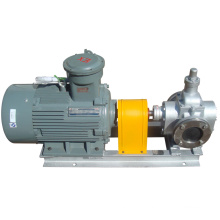 CE Aprroved YCB40-0.6 Gear Oil Pump