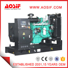 Reliable High Quality Diesel Genset Golden Diesel Generator Suppliers