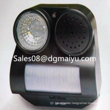 Farm and Airport Bird Repeller, Ultrasonic Bird Scarer, Electronic Bird Scarer
