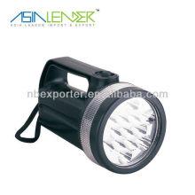 13 светодиодная наружная лампа