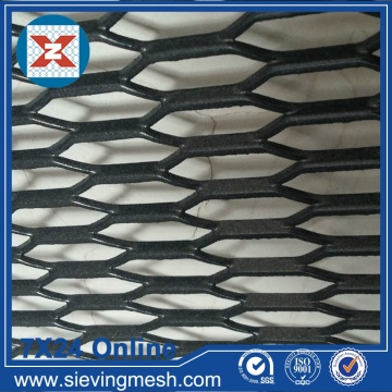 Mesh Metal diperluas Hexagonal